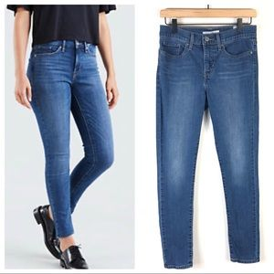 Levi's 311 Shaping Skinny Jeans 27